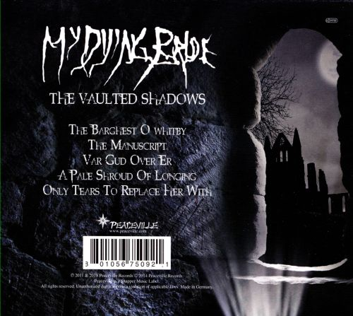 The Vaulted Shadows
