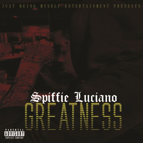 Just Being Myself Entertainment Presents Greatness