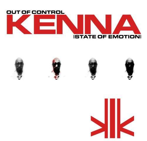 Out of Control (State of Emotion) [Instrumental]