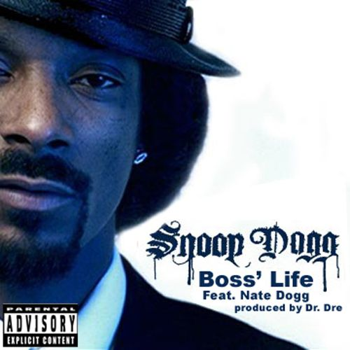 Boss' Life [Digital Single]