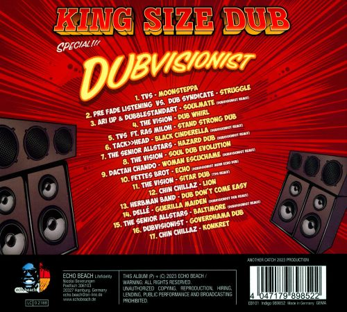 King Size Dub Special
