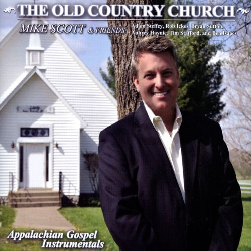 The Old Country Church: Appalachian Gospel Instrumentals