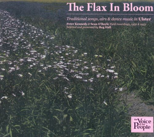 The Flax In Bloom: The Voice of the People