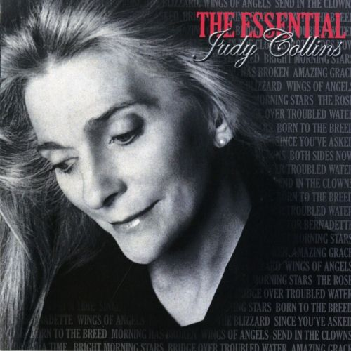 The Essential Judy Collins [Cleopatra]