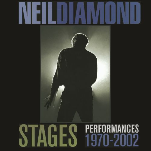 Stages: Performances 1970-2002