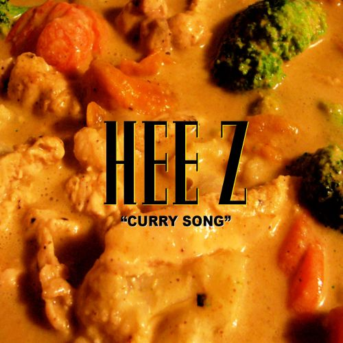 Curry Song