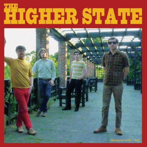 The Higher State
