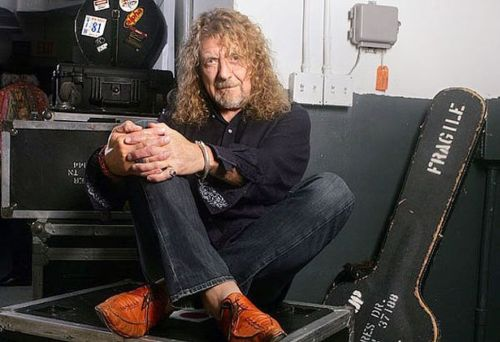 robert plant movie
