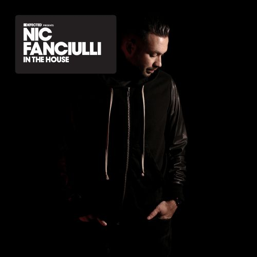 Nic Fanciulli in the House