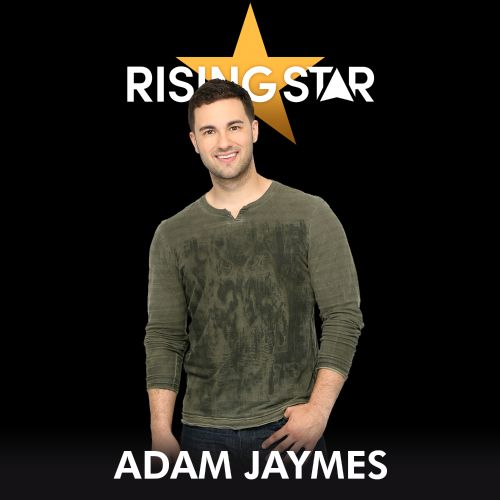 Free Fallin' [Rising Star Performance]