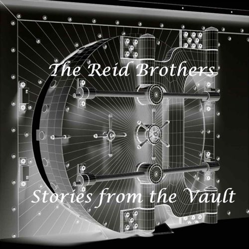 Stories From The Vault