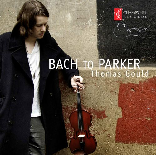 Bach to Parker