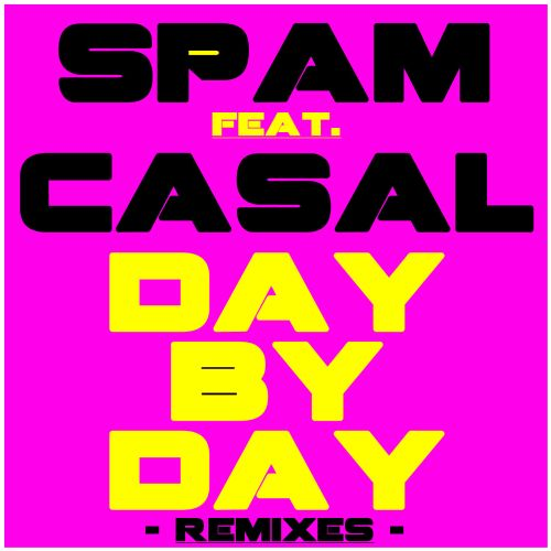 Day by Day Remixes