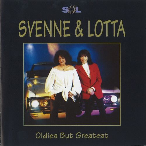 Oldies But Greatest, Vol. 1