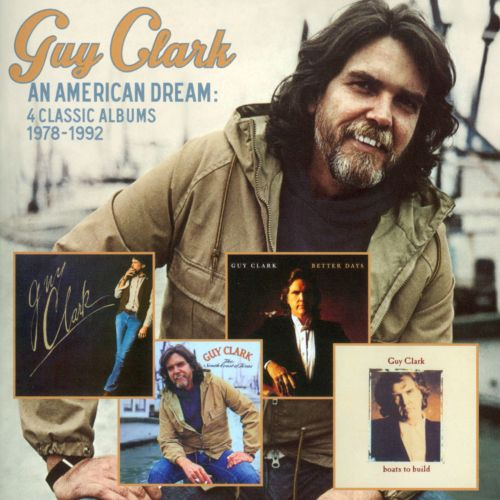 An American Dream: 4 Classic Albums, 1978-1992