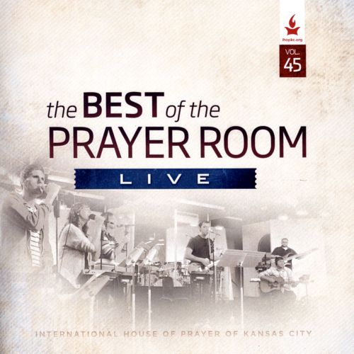 The Best of the Prayer Room Live, Vol. 45