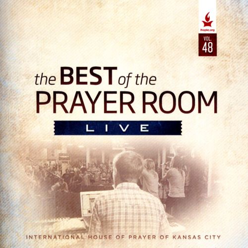 The Best of the Prayer Room Live, Vol. 48
