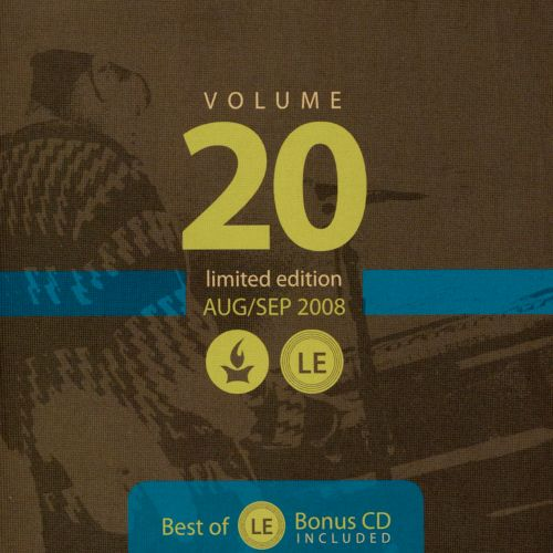 Limited Edition, Vol. 20