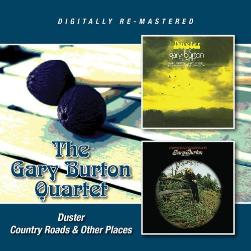 Duster/Country Roads & Other Places