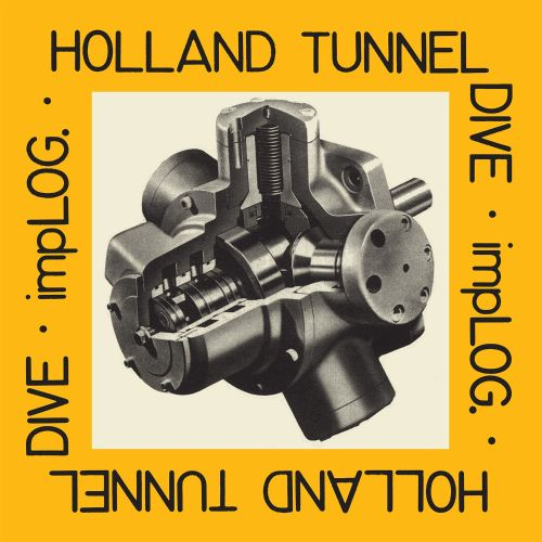 Holland Tunnel Dive