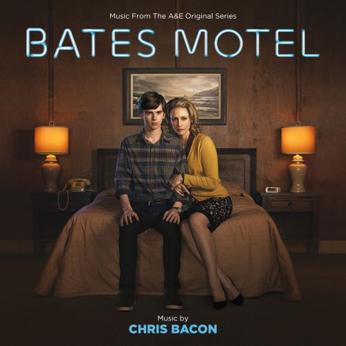 Bates Motel [Original TV Soundtrack]