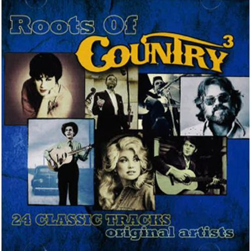 Roots of Country, Vol. 3
