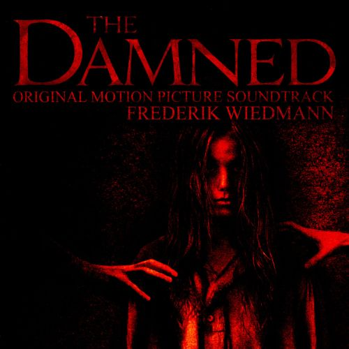 The Damned [Original Soundtrack]
