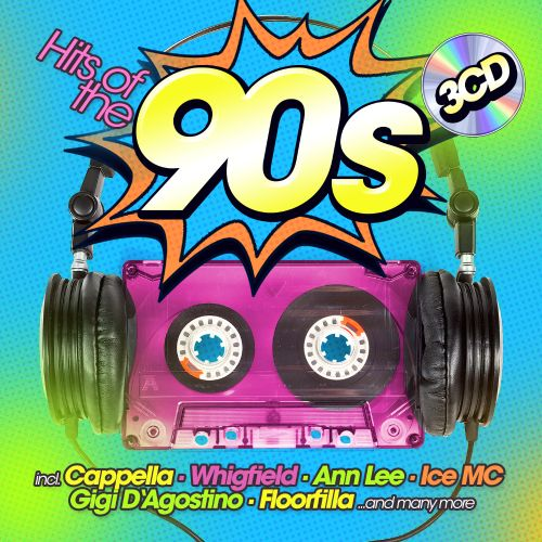 Hits of the '90s [ZYX]