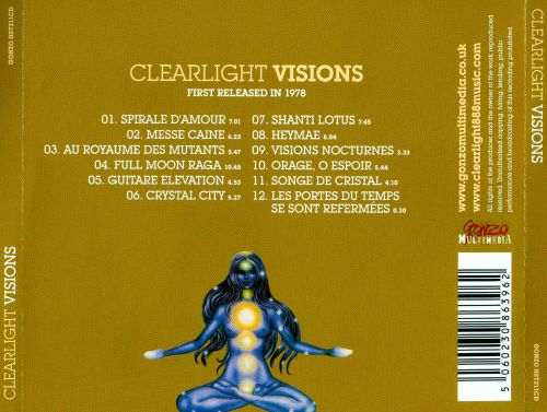 Clearlight Visions