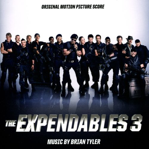 Expendables 3 [Original Soundtrack]