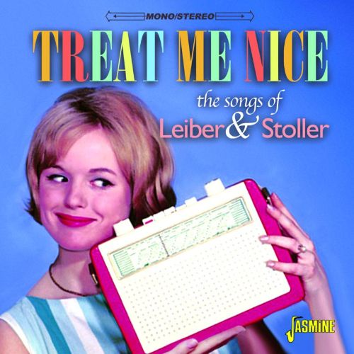 Treat Me Nice: The Songs of Leiber & Stoller
