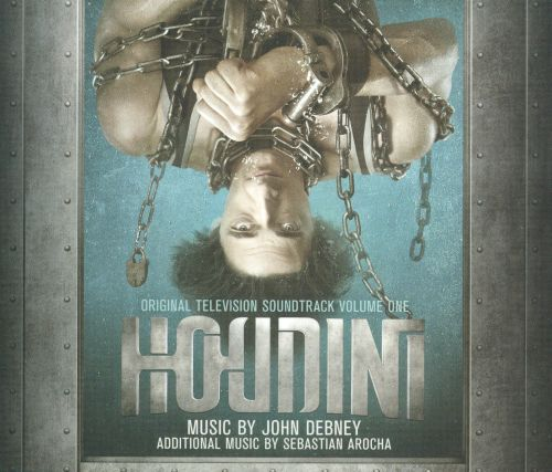 Houdini, Vol. 1 [Original Television Soundtrack]