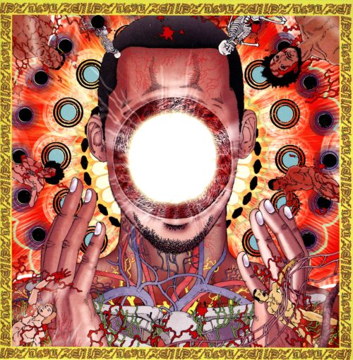 You're Dead! - Flying Lotus (2014)