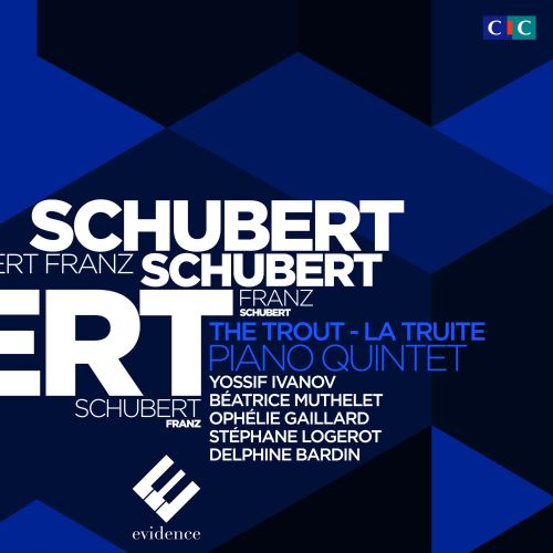 Franz Schubert: The Trout, Piano Quintet