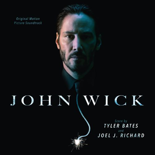 OST - Джон Уик / John Wick [Complete Motion Picture Soundtrack] (2014) MP3