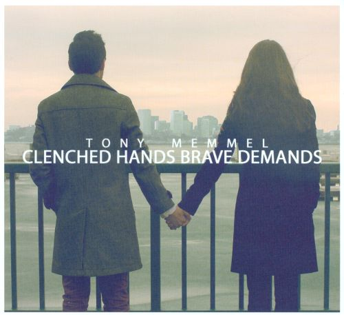 Clenched Hands Brave Demands