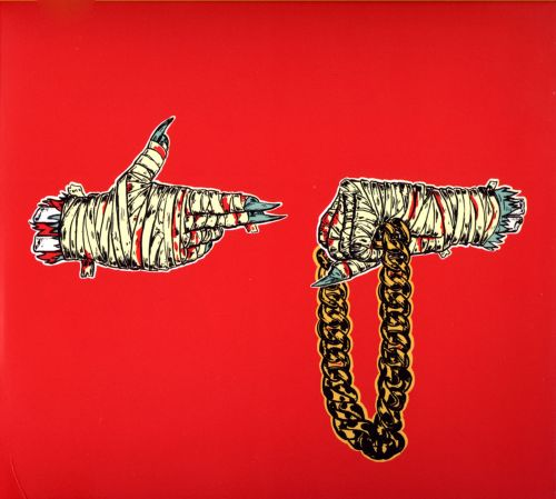 Run The Jewels 2 - Run The Jewels (2014)