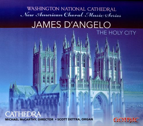 James D'Angelo: The Holy City