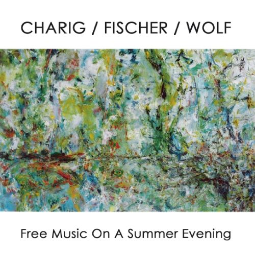 Free Music On A Summer Evening
