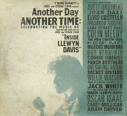Another Day, Another Time: Celebrating the Music of