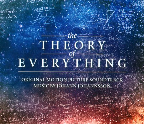 The Theory of Everything [Original Motion Picture Soundtrack]