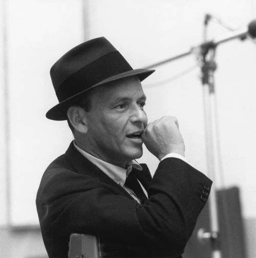 """a biography of frank albert sinatra Francis """"frank"""" albert sinatra (1915-1998), singer and actor, appears in many  fbi files he was the target of many extortion attempts that the fbi investigated."""