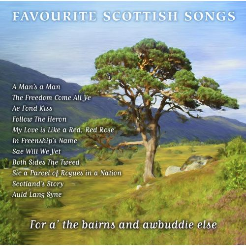 Favourite Scottish Songs