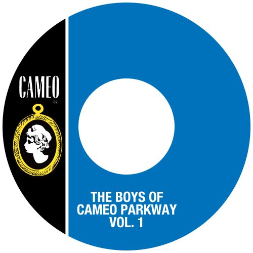 The Boys Of Cameo Parkway Vol. 1