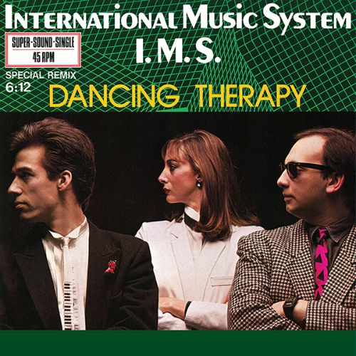 Dancing Therapy