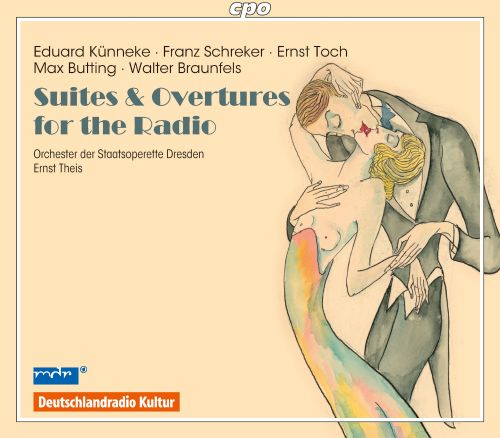 Suites & Overtures for the Radio