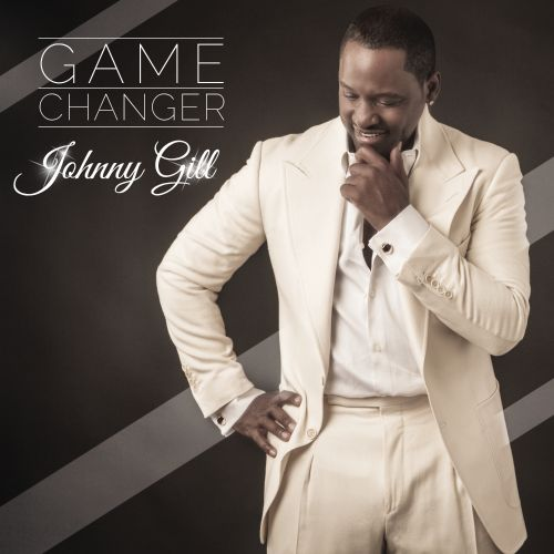 Johnny Gill — PT CRUISER USA