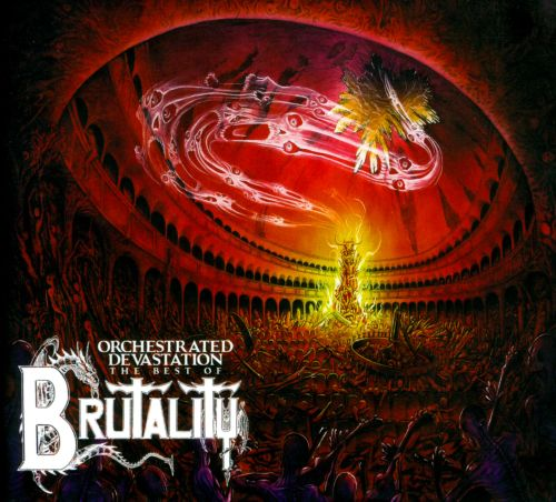 Orchestrated Devastation: Best of Brutality