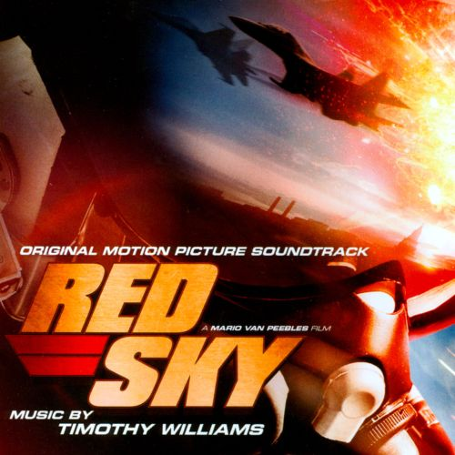 Red Sky [Original Motion Picture Soudntrack]