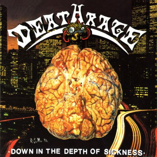 Down in the Depth of Sickness